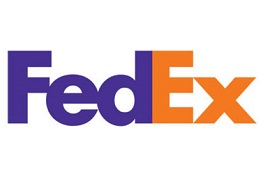 LOGO fedex equalized