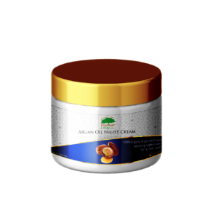 argan night cream