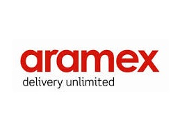 logo aramex equalized
