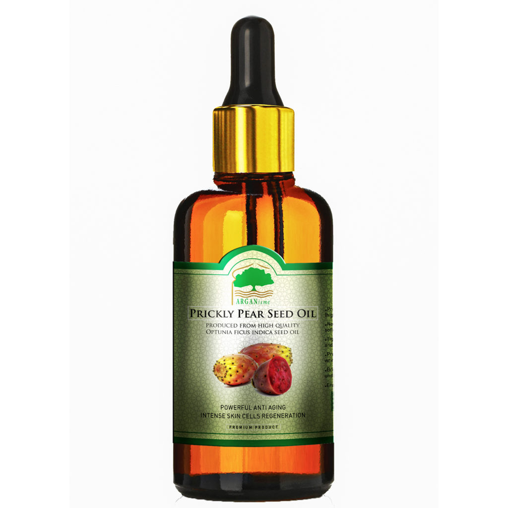 Prickly Pear Seed Oil company