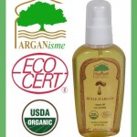 huile extra vierge d'argan 100% pure.