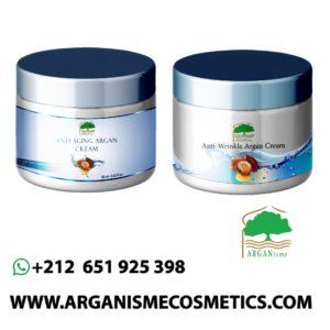 anti aging argan cream