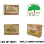 savon d'argan - argan soap