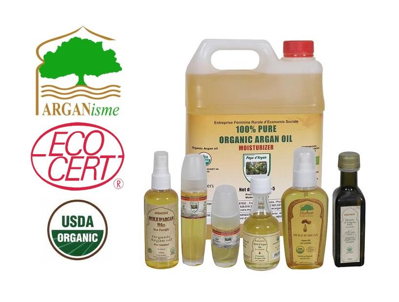 moroccan bulk argan oil