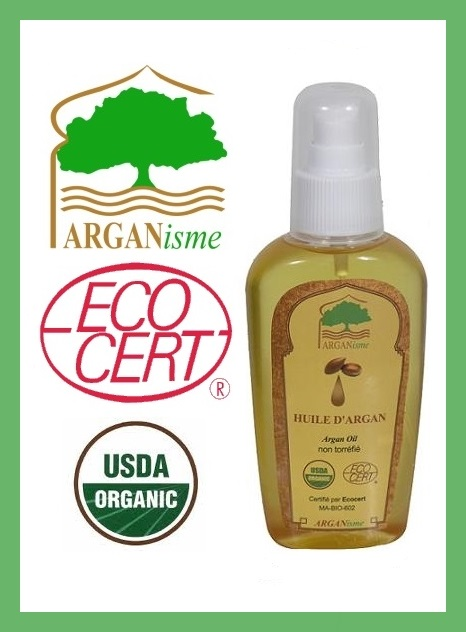 Argan oil for cosmetic use (3)