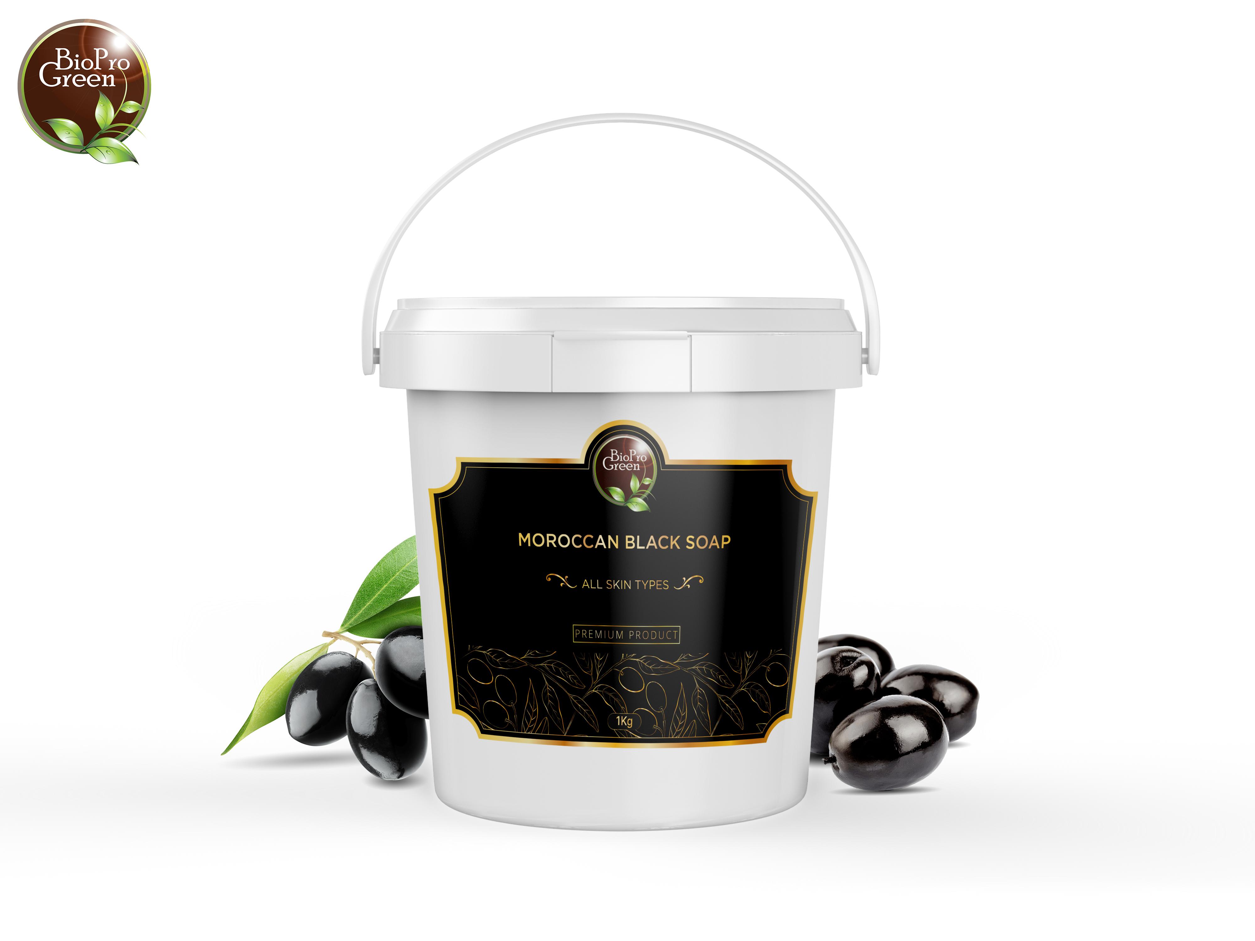 black soap company